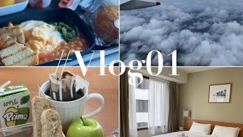 ✈️ 멜버른 자가격리 브이로그 . ????호주 멜버른 일상|자가격리 브이로그 |#Vlog1 슬기로운자가격리 Ep.01