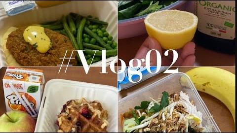 ✈️ 멜버른 자가격리 브이로그2 . ????호주 멜버른 일상|자가격리 브이로그 |#Vlog2 브이로그인 척하는 먹방 일기 Ep.02