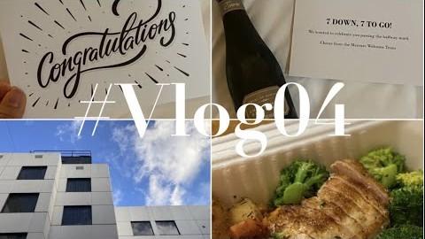 ✈️ 멜버른 자가격리 브이로그4. ????호주 멜버른 일상|Melbourne Vlog |자가격리 브이로그 |#Vlog4 자가격리 1주일째, 만렙으로 가는 중 Ep.04