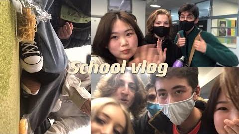 [KOR/ENG subs] 호주 고등학교 1학년의 방학 하루 전 학교 vlog   시끌벅적 놀기만 하는 학교 생활   하이틴 감성 조금 모자른 우리 학교   멜버른 생활