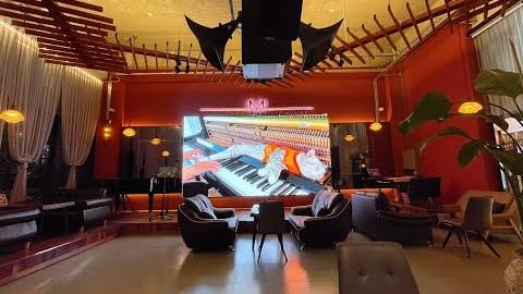 멜버른커피하우스 아트홀~~고객의 휴식을 위한 공연, 클래식연주, 영화, 커피가 있는 곳!