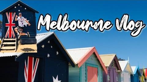 [호주일상-VLOG] | Brighton Beach | 멜버른 Bunnings | 식단관리 | 멜버른 K마트 | 멜버른 골프연습장 | 일상브이로그 | 내가 요즘 먹은 것들 |
