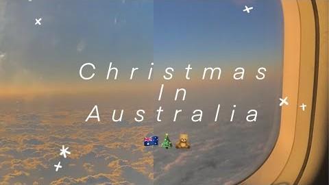 Eng/ 호주에서의 크리스마스vlog???????? / 멜버른에서 보내는 christmas????/ 멜버른대학교 / 빅토리아주립도서관 / 유니버셜레스토랑 / 중국남방항공