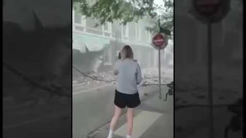 다들 괜찮으신가요? 호주 멜번 지진 | Australia Melbourne sydney earthquake