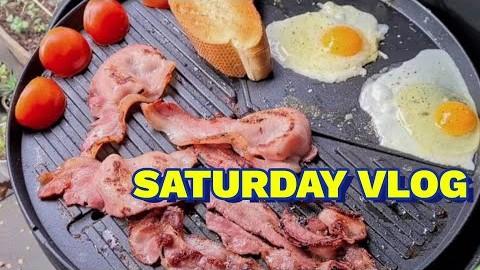 5월 멜번 브이로그 | Melbourne Vlog | 마당 브런치 | Courtyard Brunch | Pork Belly BBQ | 삼겹살 구이 | 호주 일상로그 | 멜버른 일상